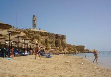 Egypt - Sharm El Sheikh - Ras Om El Sid